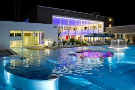 Bad Liebenzell Paracelsus Therme