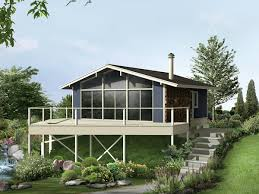 Homes On Pilings Home Plans With Pier Foundations House Plans And More