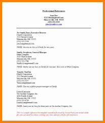 Resume Templates Reference Page Sle Reference Page For Resume Reference Page Template Resume