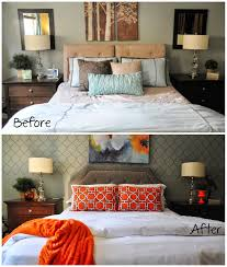 five ideas to organize your own before and after bedroom