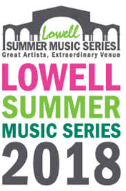lowell summer music series