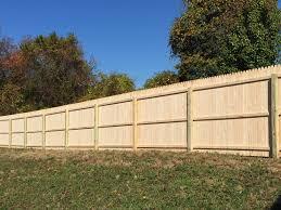 Types Of Garden Fences - types of garden fences fence and garden wall ideas with regard to