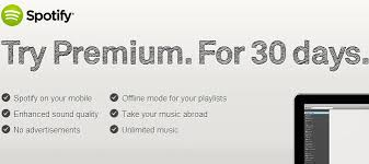 spotify premium free android how to get a spotify premium free trial without getting charged
