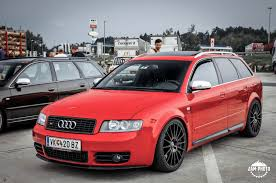 my audi wagonwednesday this is my audi s4 b6 avant and i really