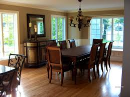 dark wood dining room tables home design 79 awesome dark wood dining tables