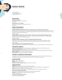 graphic design resume layouts 30 simple resume design ideas that work