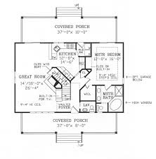 house plan 69506 at familyhomeplans com