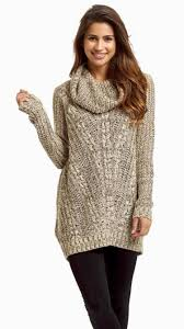 long sweaters to wear with leggings