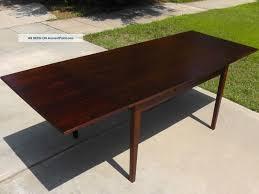 danish rosewood dining room furniture