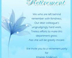 retirement invitation wording retirement party invitation wording retirement party invitation