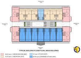 condo sale at ohana place condominiums floor plans rfp au ideas