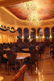 Be Our Guest Dining Rooms 35 Best Be Our Guest Restaurant Images On Pinterest Disney Parks