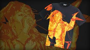 t shirt design erstellen creating a t shirt design in illustrator and photoshop pluralsight