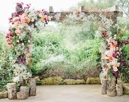 wedding backdrop tarpaulin 5 creative wedding backdrops flowers by coley