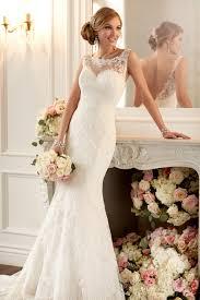 bride wars wedding dress stella york fall 2015 collection lacewars pretty happy love