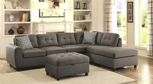 Gray Leather Reclining Sofa Grey Sectional Living Room Ideas Awesome Gray Leather Reclining
