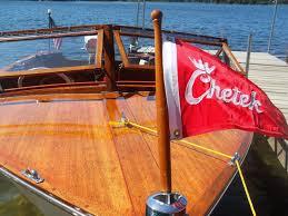 Custom Burgee Flags Flag U2013 Custom Made Burgees Saves The Day Classic Boats