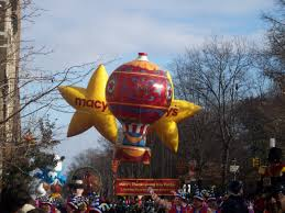 macy s thanksgiving day parade 2008