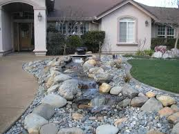 138 best outdoor stone landscaping ideas images on pinterest