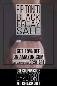 amazon black friday 2016 codes thank goodness for black friday give the gift of fitness this