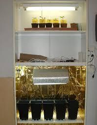 chambre de culture fait maison faire un placard pas chèr graines de