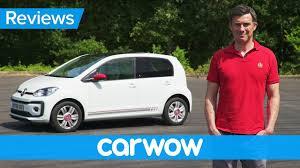 volkswagen up 2018 review mat watson reviews youtube