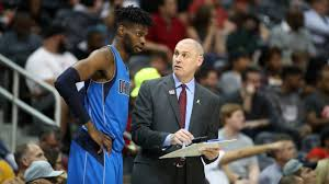 dallas mavericks center nerlens noel likely to come off the bench