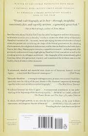 alexander hamilton ron chernow 8601410917197 amazon com books