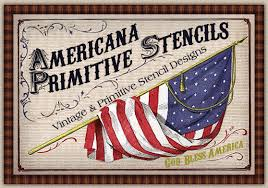 home decor stencils great deals from americana primitive stencils in home decor stencils