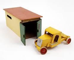 botterweg auctions amsterdam u003e houten speelgoed garage met een