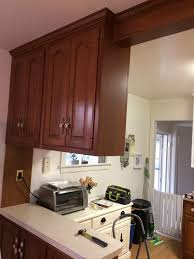 a kitchen facelift u2013 blossoming with joy