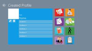 windows 8 designs windows 8 app design template health management geekch