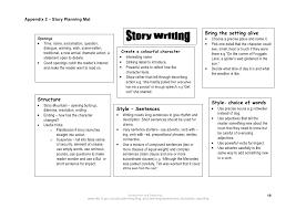 bright ideas writing