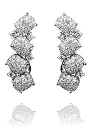 white gold chandelier earrings 39 best antonini images on pinterest rose gold champagne and