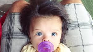 hair for babies baby s glamorous of hair takes by today