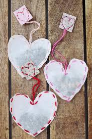 hochzeitsgeschenke selbstgemacht teebeutel selber machen kreative diy geschenkidee geschenke für