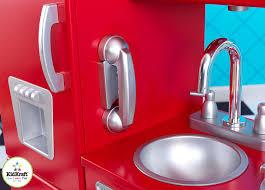 amazon com red retro kitchen toys u0026 games