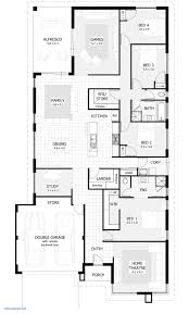 simple 4 bedroom house plans small simple house plans lovely small simple 4 bedroom house plans