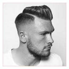 curly hair combover 2015 hairstyles for mixed men with curly hair with razor comb over