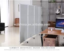 cloison bureau pas cher prix pas cher en aluminium panneau de bois de cloison de bureau