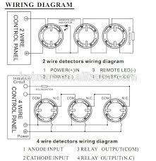 diagrams 500595 4 wire smoke detector wiring diagram u2013 hardwired