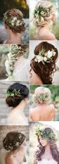wedding hair pinterest best 25 romantic wedding hairstyles ideas on pinterest