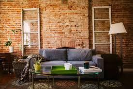 exposed brick pros cons of exposed brick how to care for brick walls