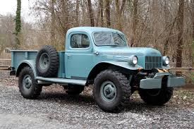 jeep wagon for sale dodge power wagon power wagon dodge trucks cars and 4x4