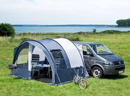 Motor Caravan Awnings Self Build Campervan Van Conversions Parts At Mv Conversions