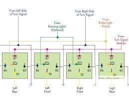 8 pin relay wiring diagram electrical 8 pin control relay