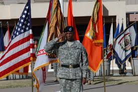 Army Signal Flags Bg Patterson Slideshow Article The United States Army