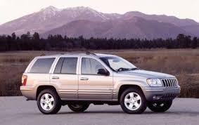 2001 jeep grand laredo gas mileage used 2001 jeep grand laredo mpg gas mileage data edmunds