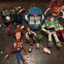 big lot toy story toys 14 including