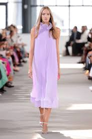 colors close to yellow trends we love from new york fashion week spring 2018